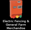 Electric Fencing & Farm Merchandise
